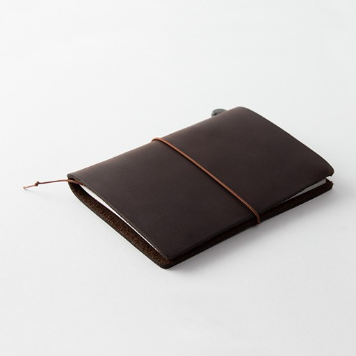 Traveler's Notebook Passport Size