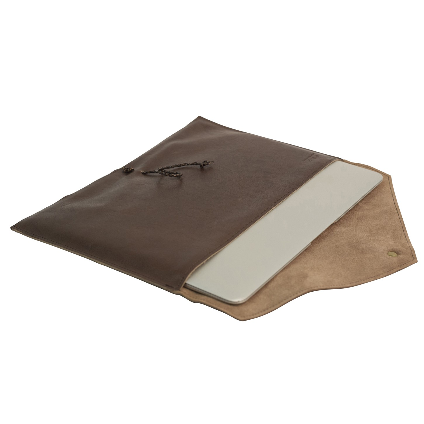 "P.A.P. Kungssten Laptop Cover 13"" - Brown"