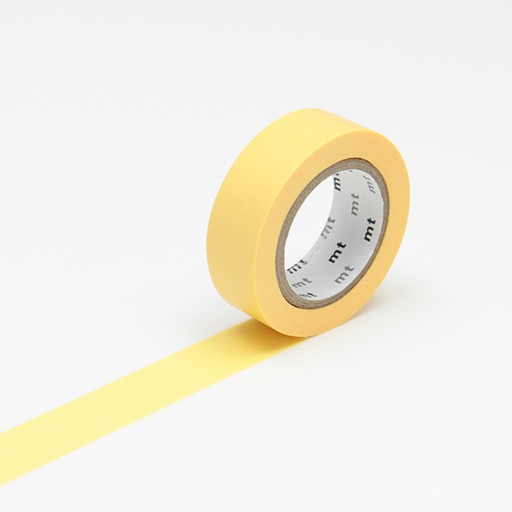 Washi Tape / MT Tape Tamago