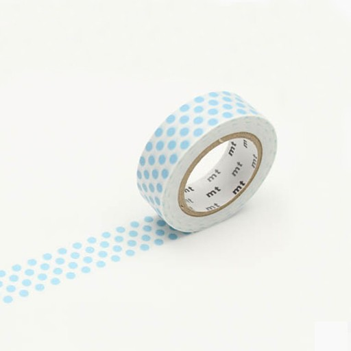 Washi Tape / MT Tape Dot Ice
