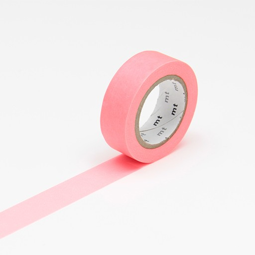 Washi Tape / MT Tape Rose Pink