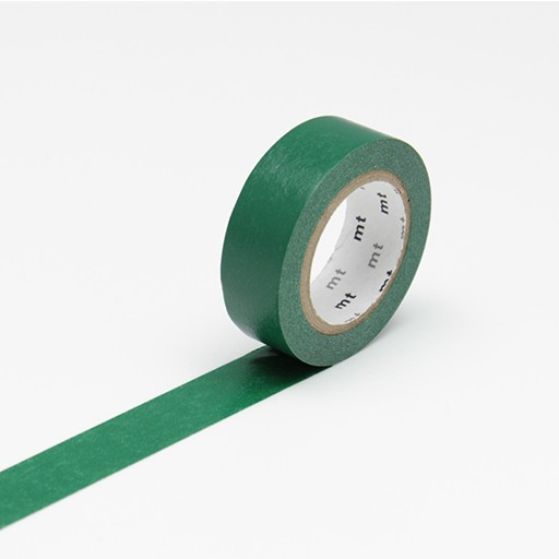 Washi Tape / MT Tape Peacock