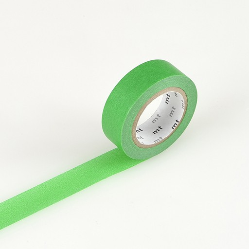 Washi Tape / MT Tape Green