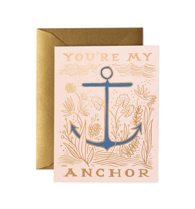 RP My Anchor