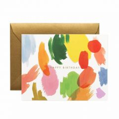Rifle Paper Palette Birthday