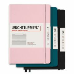Leuchtturm 1917 Notebook A5