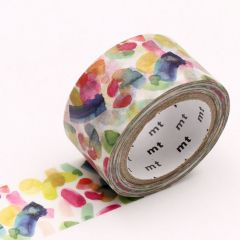 Washi Tape / MT Tape Bluebellgray Pedro