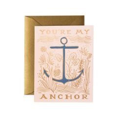Rifle Paper My Anchor