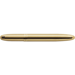 Fisher Space Pen Bullet, Lacquered Brass